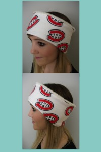 Montreal Canadians Head Gear!