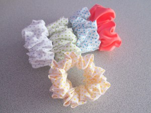 Summertime Trend Hair Accessories